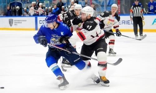 «Номад» и «Горняк» сыграют на предсезонном турнире в Орске