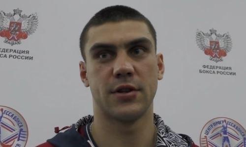 Обидчик Левита в финале ОИ-2016 завоевал пояс WBO Intercontinental