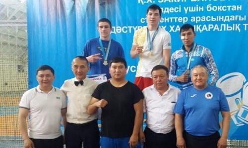 Популярный казахстанский турнир может приобрести статус Masters