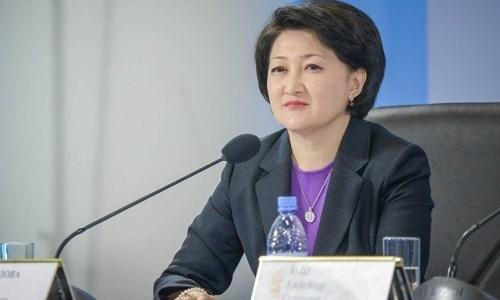 Назначен новый министр культуры и спорта Казахстана