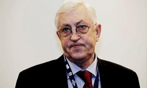 Легенда российского хоккея раскритиковал решение «Барыса»