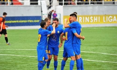 Клуб европейского чемпионата усилился игроком из Первой лиги Казахстана