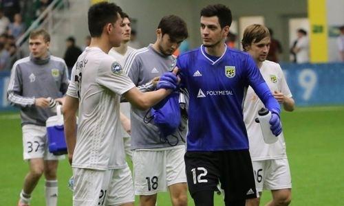 «Тобол» попал на португальский клуб во втором отборочном раунде Лиги Европы