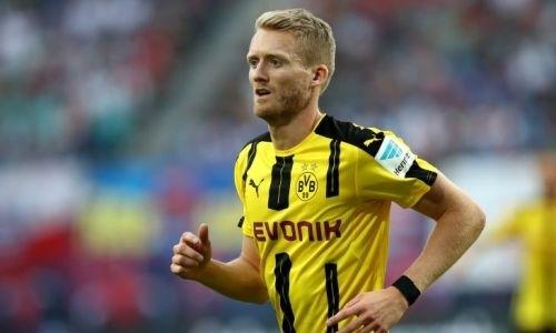 «Так как жена родилась вКазахстане». Игроку сборной Германии предложили интересное продолжение карьеры