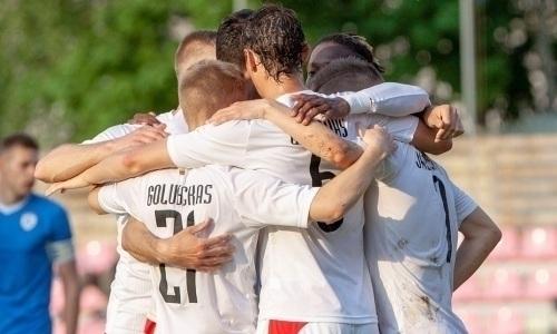 Зарубежный клуб казахстанского тренера вышел вчетвертьфинал Кубка