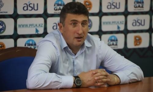 «Эту игру нужно быстро забыть». Тренер «Ордабасы» рассказал, нужно ли усиление команде для участия в Лиге Европы