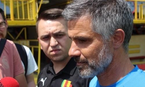 «Большое усиление для нас». Итальянский тренер проговорился о подписании игрока из КПЛ