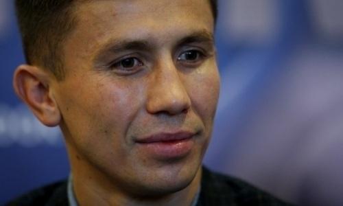 «Один изслабейших». Обвинившего Головкина вуклонении отбоя чемпиона WBO поставили наместо