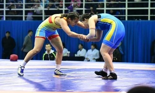 Главный тренер команды Казахстана по женской борьбе назвал состав на участие в Гран-при «Яшар Догу»