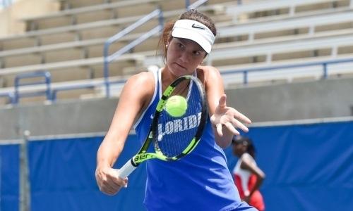 Казахстанская теннисистка взяла десятый титул ITF в парном разряде