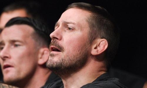Тренер Макгрегора нашел сходство у бойца UFC с Головкиным