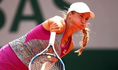 Путинцева поднялась в рейтине WTA после победы над первой ракеткой мира