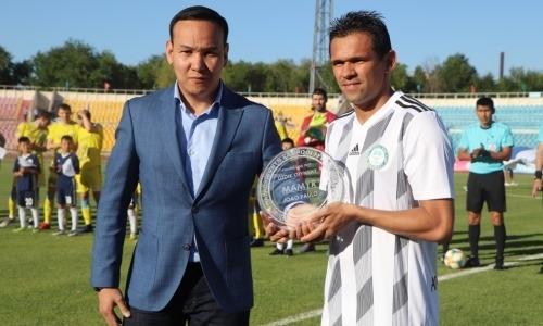 ПФЛК наградила лучшего игрока Премьер-Лиги в мае и лучшего тренера Второй лиги в апреле