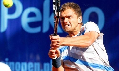 Недовесов выбыл из квалификации «Уимблдона»
