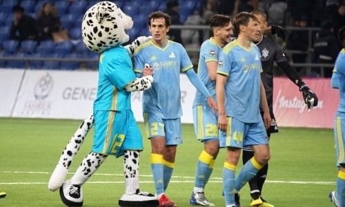 В России собрались увеличить Премьер-Лигу за счет двух клубов из Казахстана