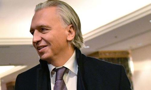 «Им придется отказаться от квоты по участию в еврокубках». Президент РФС — о расширении Премьер-Лиги за счет казахстанских команд
