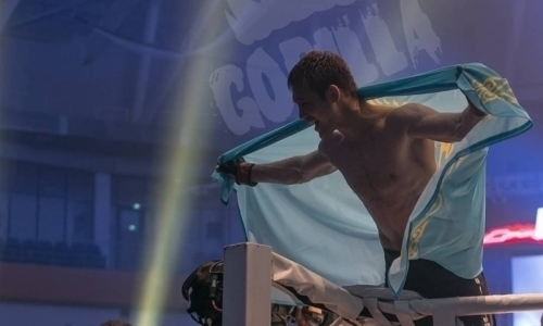 «Выйти и выиграть». Шавкат Рахмонов рассказал о титульном бое и сроках дебюта в UFC