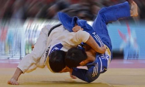 Кто из дзюдоистов представит Казахстан на Универсиаде в Италии