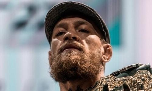 Президент UFC объяснил уникальность Макгрегора