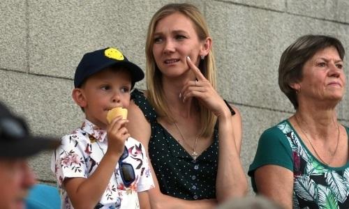 Легкоатлетка Рыпакова рассказала о травме, преемнице и завершении карьеры