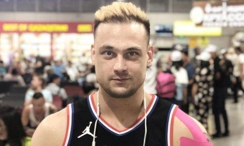 Илья Ильин показал фото своего нового образа ирассказал оцелях наближайший турнир