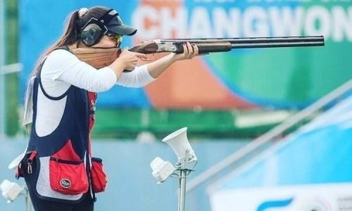 Казахстан завоевал первую медаль на Универсиаде-2019
