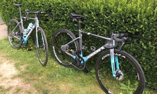 В «Астане» рассказали о готовности к «Тур де Франс-2019»