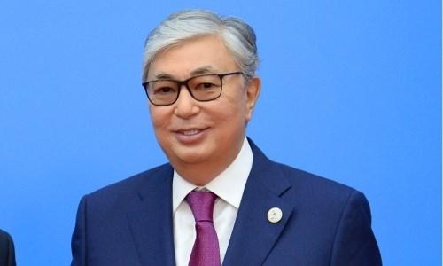 Президент РК принял участие в открытии Дворца единоборств в столице