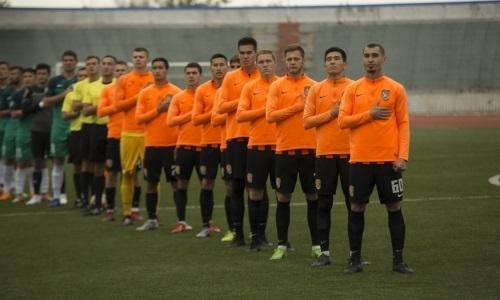 «Шахтер-Булат» дома разнес «Мактаарал» в матче Первой лиги