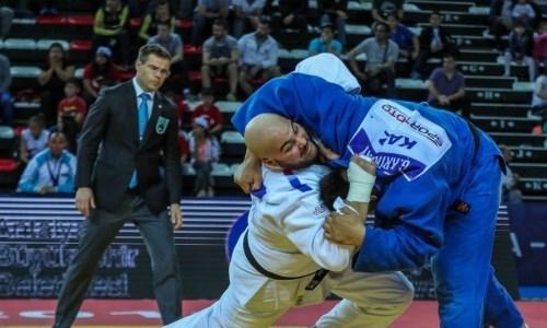 Казахстан завоевал первую золотую медаль на Универсиаде-2019