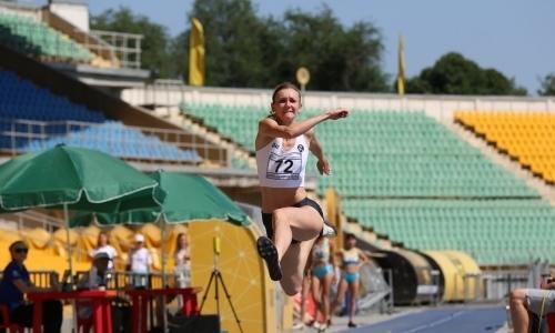 Легкоатлетка Рыпакова дебютировала в Бриллиантовой лиге-2019