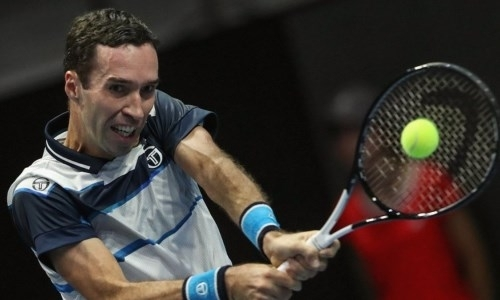 Кукушкин опередил лидеров мирового тенниса на «Уимблдоне»