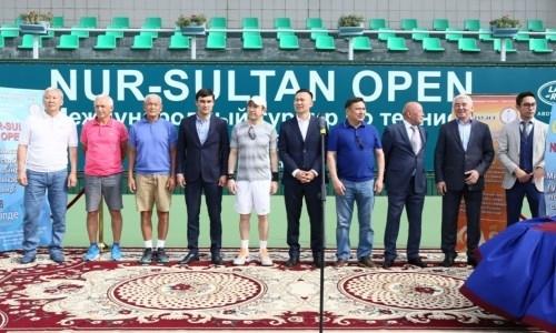Любители-теннисисты из Лисаковска заняли 2-ое место в международном турнире