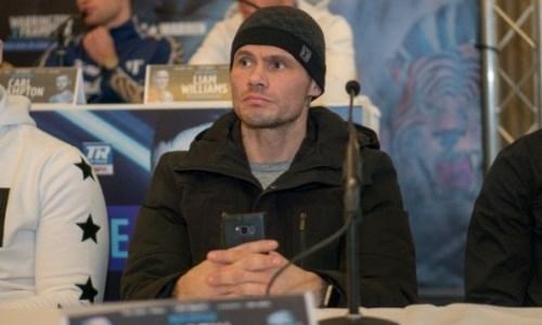 У побитого Головкиным экс-чемпиона WBC сменился соперник по бою в Ливерпуле