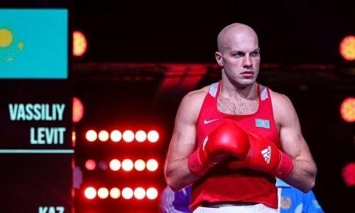 Как казахстанские боксеры готовятся к Олимпиаде-2020 в Токио