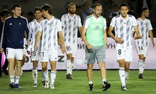 «Большое давление». Эксперт озвучил нужный «Ордабасы» счет матча с «Торпедо»