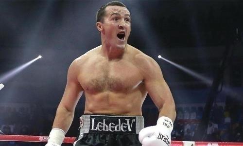 Вместо боя с несостоявшимся соперником Шуменова российский чемпион мира решил завершить карьеру
