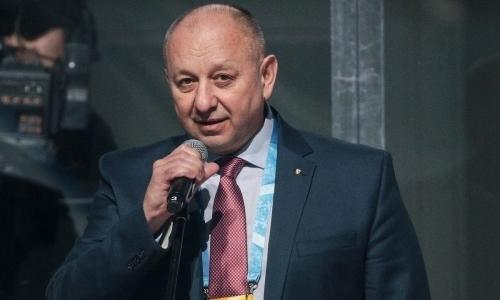 Вице-президент КХЛ прояснил изменения вдивизионе «Барыса»