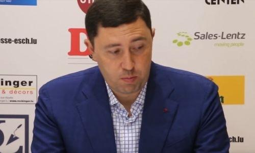 «Тобол» не смог обыграть самого слабого соперника среди казахстанских клубов в еврокубках