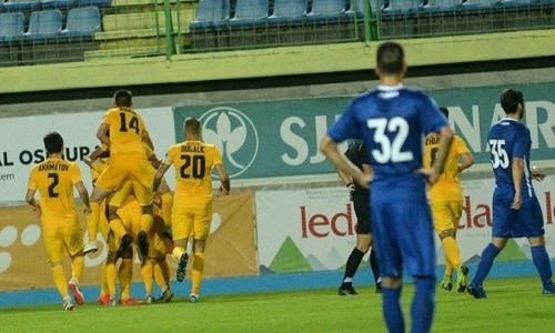 Определилось время начала ответных матчей казахстанских клубов в еврокубках