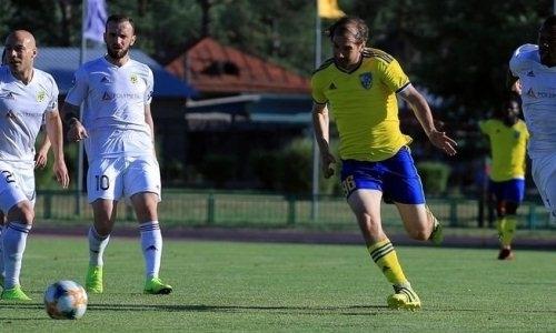 Бывший футболист молодежной сборной Казахстана отзаявлен клубом КПЛ