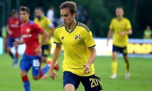 Конкурент Зайнутдинова? «Ростов» укрепился молодым полузащитником