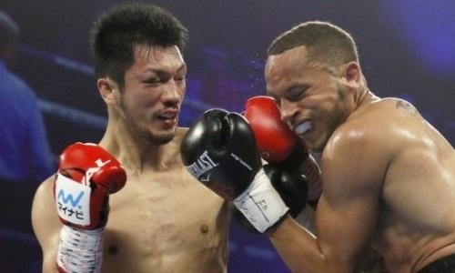 Чемпиона мира в весе Головкина нокаутировали в начале боя и отобрали титул