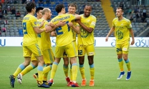 Сколько могут заработать казахстанские клубы всезоне еврокубков