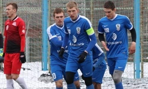 Голевая передача казахстанского футболиста помогла европейскому клубу одержать победу