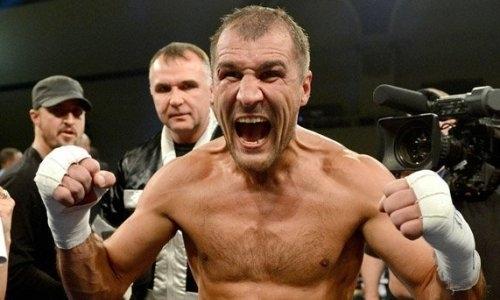 Официально объявлен следующий бой Ковалева. Головкин может забирать «Канело»