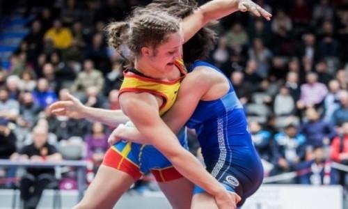 Казахстанские вольники завоевали четыре медали на международном турнире в Стамбуле