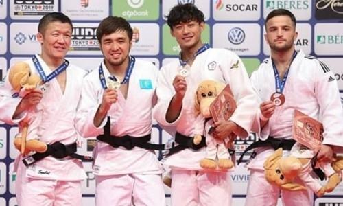 Елдос Сметов: «Теперь собираюсь побороться за медали на мировом первенстве и Олимпиаде»