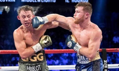 Британский боксер раскрыл неприятную правду третьего боя Головкин — «Канело»