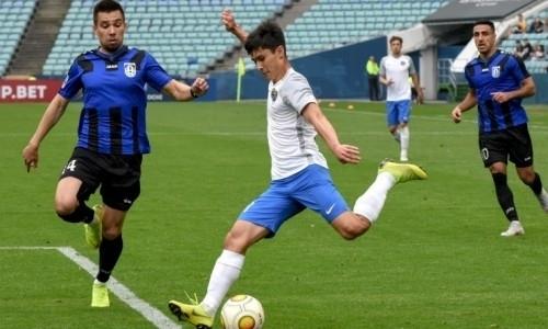 Молодой казахстанец непопал взаявку своего клуба напервый матч сезона РПЛ